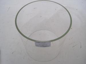 Náhradní sklo pro Hot Dog 193,5 průměr x205 výška