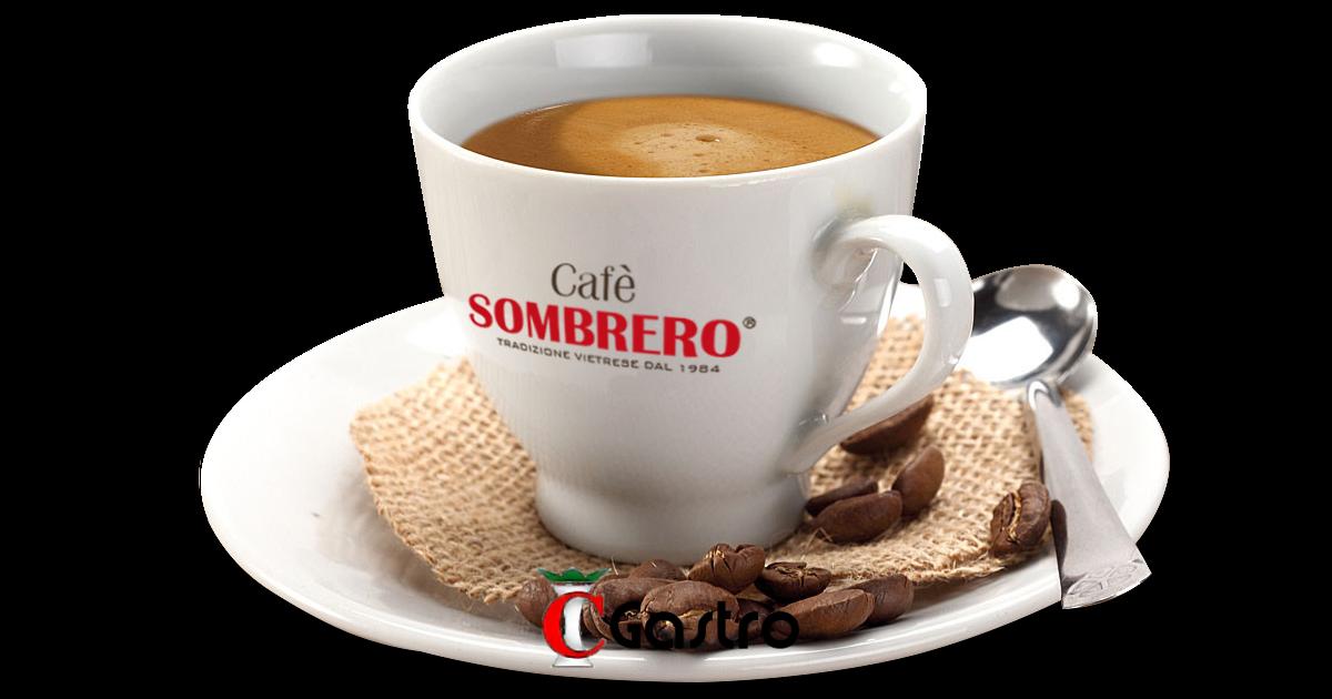 Hrneček na espresso SOMBRERO