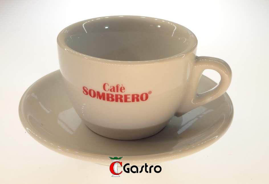 Hrneček na cappuccino SOMBRERO