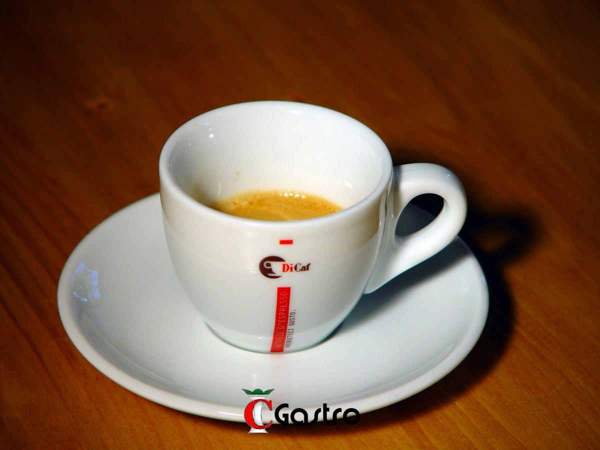Hrneček na espresso DICAF