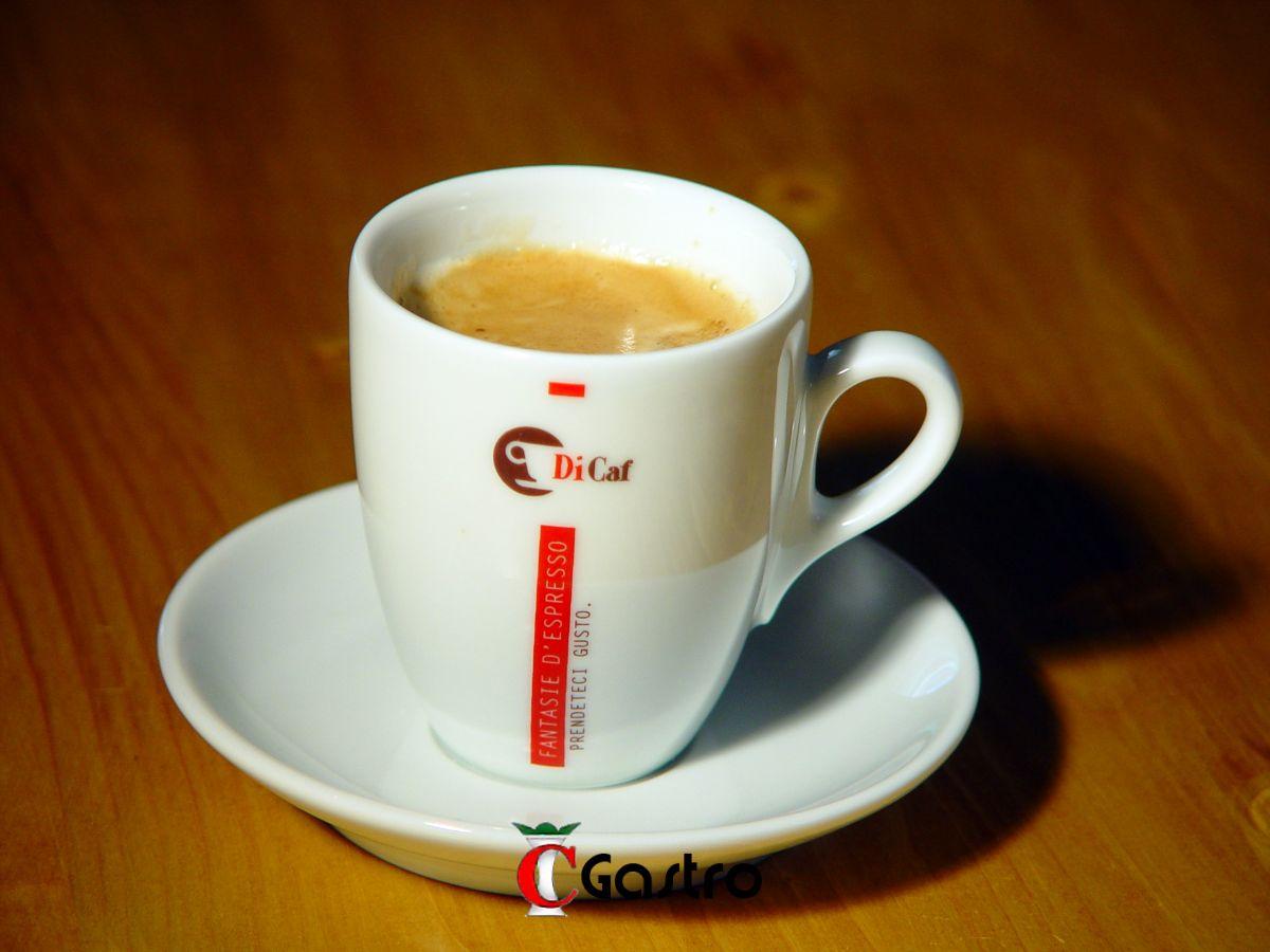 Hrneček na dvojité espresso Dicaf
