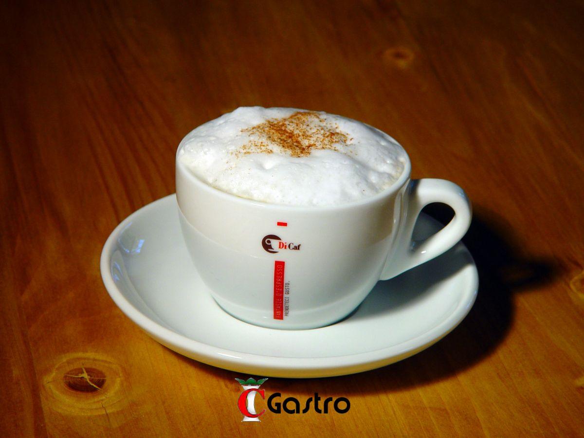 Hrneček na cappuccino DiCaf