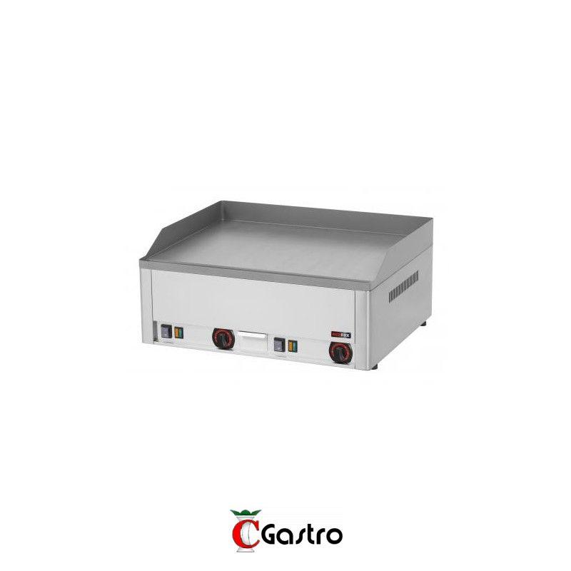 REDFOX FTH 60 E grilovací deska hladká
