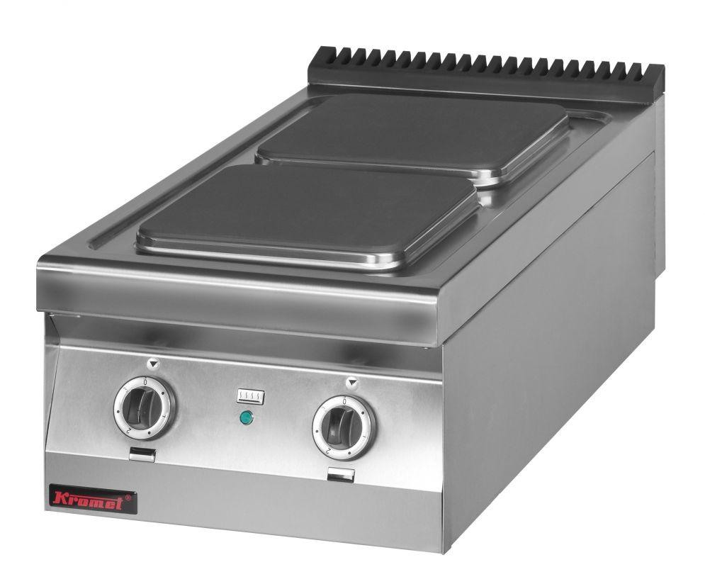 Elektrický sporák KROMET 900.KE-2 , ploten 2