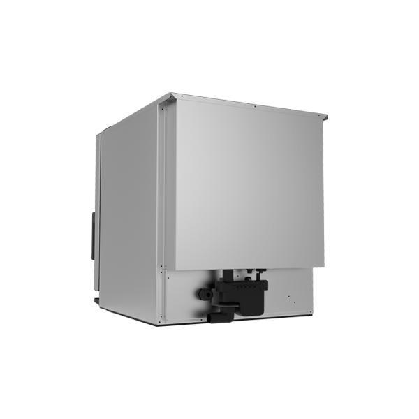 Elektrický konvektomat UNOX XECC-0523-EPR-PLUS / 5 GN 2/3