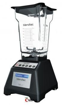 Mixer kuchyňský Blendtec CHEF 600, 1560W, 1x nádoba FourSide 1,9 ltr,