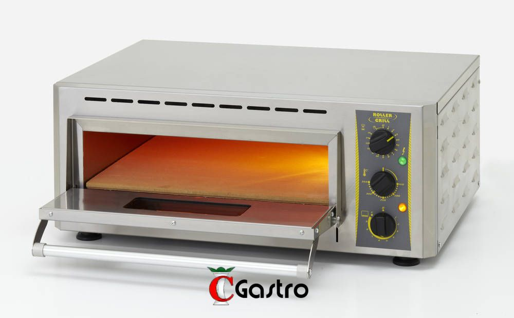 PIZZA PZ 430 S na pizzu,SNACK jednopatrová PZ430S