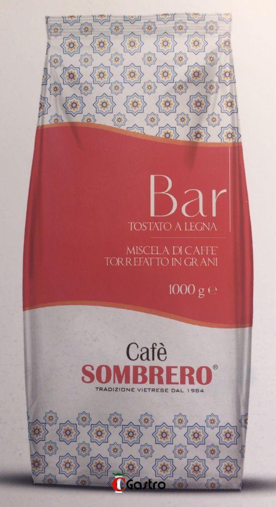 SOMBRERO BAR