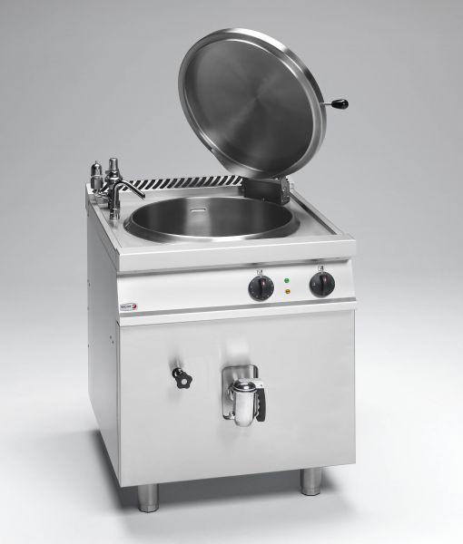 Elektrický varný kotel (80 lt.) ME7-10 BM dvoupláštový, nepřímý ohřev