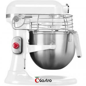 ROBOT MULTIFUKČNÍ HEAVY DUTY 5KSM7990XEWH KITCHENAID 6,9 LT