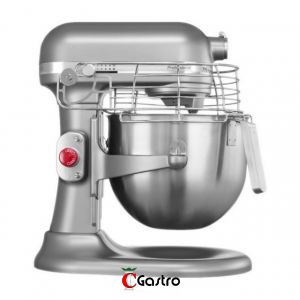 ROBOT MULTIFUKČNÍ HEAVY DUTY 5KSM7990XESM KITCHENAID 6,9 LT